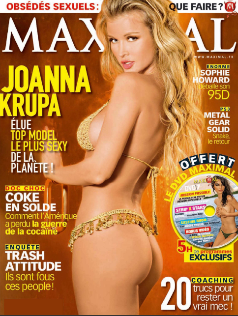 Maximal N87 Mars 2008 French Retail eBooK SCaN TITanS TeaM preview 0